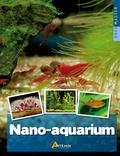 Thierry Maître-Allain - Nano-aquarium.