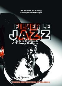 Histoiresdenlire.be Filmer le jazz - Prolongement au 4e colloque de Monségur tenu le 14 avril 2009 Image