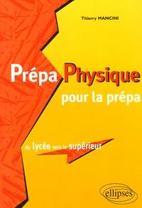 Prépa Physique pour la prépa - Du lycée vers le supérieur.pdf