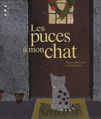 Thierry Maricourt - Les puces à mon chat.