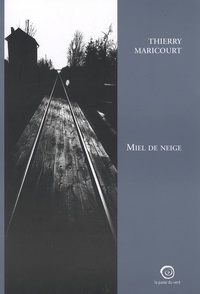 Thierry Maricourt - Miel de neige.