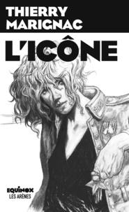Livres anglais en ligne téléchargement gratuit L'icône en francais iBook PDF par Thierry Marignac 9782711201082