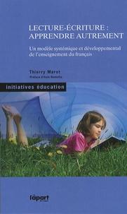 Deedr.fr Lecture-Ecriture : Apprendre autrement - Un modèle systématique et développemental de l'enseignement du français Image