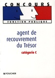Thierry Marquetty et Marie-Christine Papillard - Agent du recouvrement du trésor - Catégorie C.