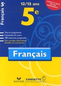 Français 5e- 12-13 Ans - Thierry Marquetty | Showmesound.org