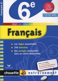 Thierry Marquetty - Français 6e.