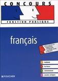 Thierry Marquetty - Français - Catégories B et C.