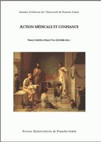 Thierry Martin et Pierre-Yves Quiviger - Action médicale et confiance.