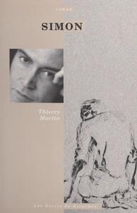 Thierry Martin - Simon.