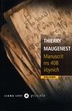 Thierry Maugenest - Manuscrit ms 408 Voynich.