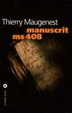 Thierry Maugenest - Manuscrits ms 408.