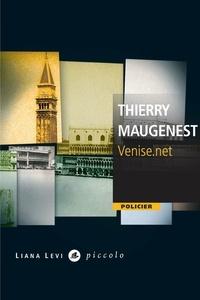 Thierry Maugenest - Venise.net.