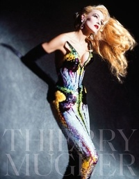 Thierry Mugler - Thierry-Maxime Loriot |