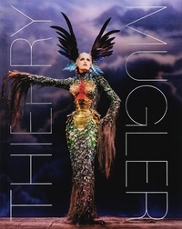 Thierry-Maxime Loriot - Thierry Mugler.