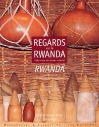 Histoiresdenlire.be Regards sur le Rwanda, collections du Musée national : Rwanda, a journey through the National Museum collection Image