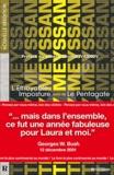 Thierry Meyssan - L'Effroyable Imposture et Le Pentagate - Les deux livres cultes réunis en un seul ouvrage.
