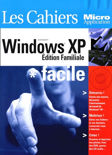 Thierry Mille - Windows XP. - Edition familiale.