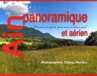 Thierry Moiroux - Ain panoramique et aérien.