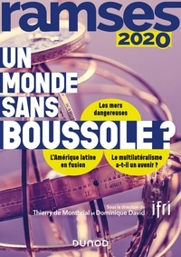 Thierry Montbrial et Dominique David - Ramses - Un monde sans boussole ?.