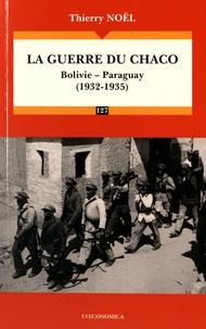 La guerre du Chaco - Bolivie-Paraguay (1932-1935).pdf