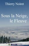 Thierry Noiret - Sous la Neige, le Fleuve.