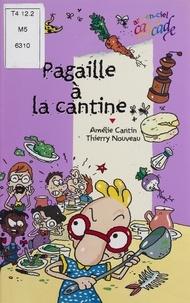 Thierry Nouveau et Amélie Cantin - .