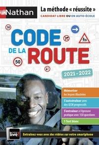 Thierry Orval et Pauline Clavel - Code de la route.