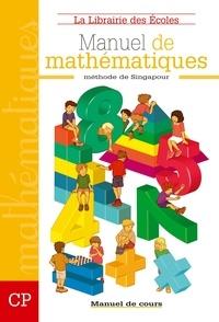 Thierry Paillard - Manuel de mathématiques CP.