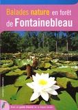 Thierry Pain - Balades nature en forêt de Fontainebleau.