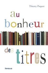 Accentsonline.fr Au bonheur des titres Image