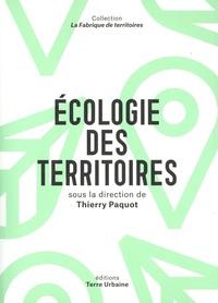Thierry Paquot - Ecologie des territoires - Transition & biorégions.