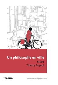Deedr.fr Un philosophe en ville Image