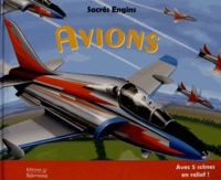 Thierry Pastor et Rod Green - Avions.