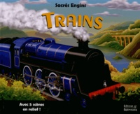 Thierry Pastor et Rod Green - Trains.