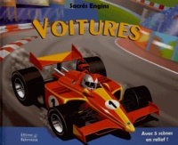 Thierry Pastor et Rod Green - Voitures.