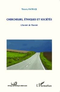 Chercheurs, éthiques et sociétés - Lavenir de lavenir.pdf