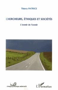 Rhonealpesinfo.fr Chercheurs, éthiques et sociétés - L'avenir de l'avenir Image