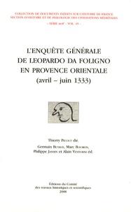 Lenquête générale de Leopardo da Foligno en Provence orientale (avril-juin 1333).pdf