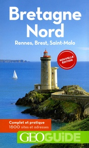 Thierry Perrin et Marie-Christine Biet - Bretagne Nord.