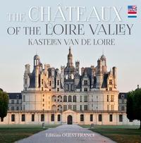 Thierry Perrin - Châteaux de la Loire - Edition bilingue anglais et néerlandais.