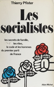 Thierry Pfister - Les Socialistes.