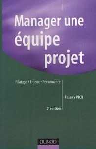 Rhonealpesinfo.fr Manager une équipe projet - Pilotage, enjeux, performance Image