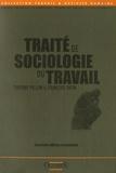 Thierry Pillon et François Vatin - Traité de sociologie du travail.