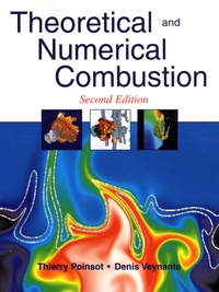 Openwetlab.it Theoretical and Numerical Combustion, 2nd edition Image