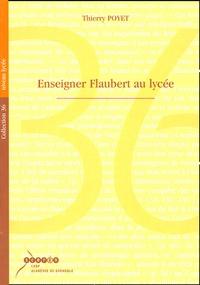 Lemememonde.fr Enseigner Flaubert au Lycée Image