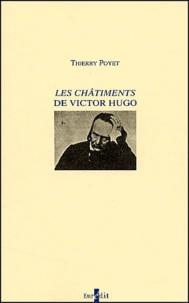 Thierry Poyet - Les Châtiments de Victor Hugo.