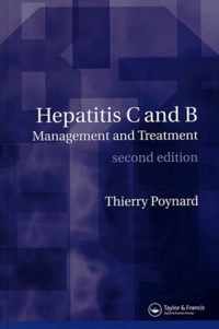 Thierry Poynard - Hepatitis C and B - Management and Treatment.