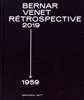 Thierry Raspail - Bernar Venet, rétrospective 2019-1959.