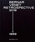 Thierry Raspail - Bernar Venet, retrospective 2019-1959.