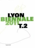 Thierry Raspail - Biennale de Lyon 2011 - Tome 2.